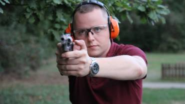 Szkolenie – Pozwolenie na broń palną